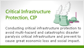 Critical Infrastructure Protection, CIP