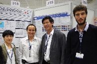 2012.09 15th World Conference on Earthquake Engineering, Lisbon, Portugal